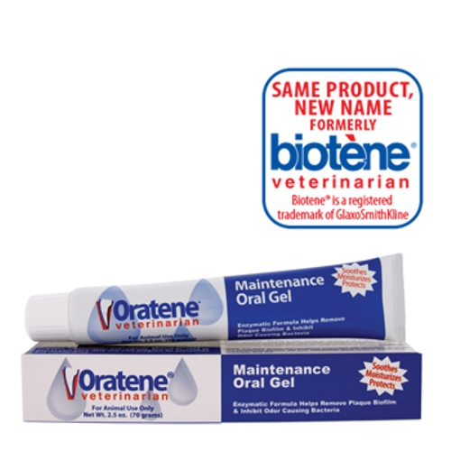 V-Oratene Maintenance Oral Gel