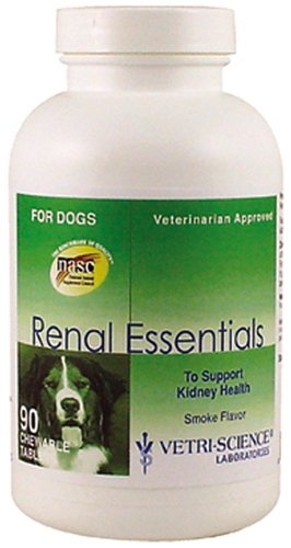 Vetri-Science Laboratories Renal Essentials Supplement