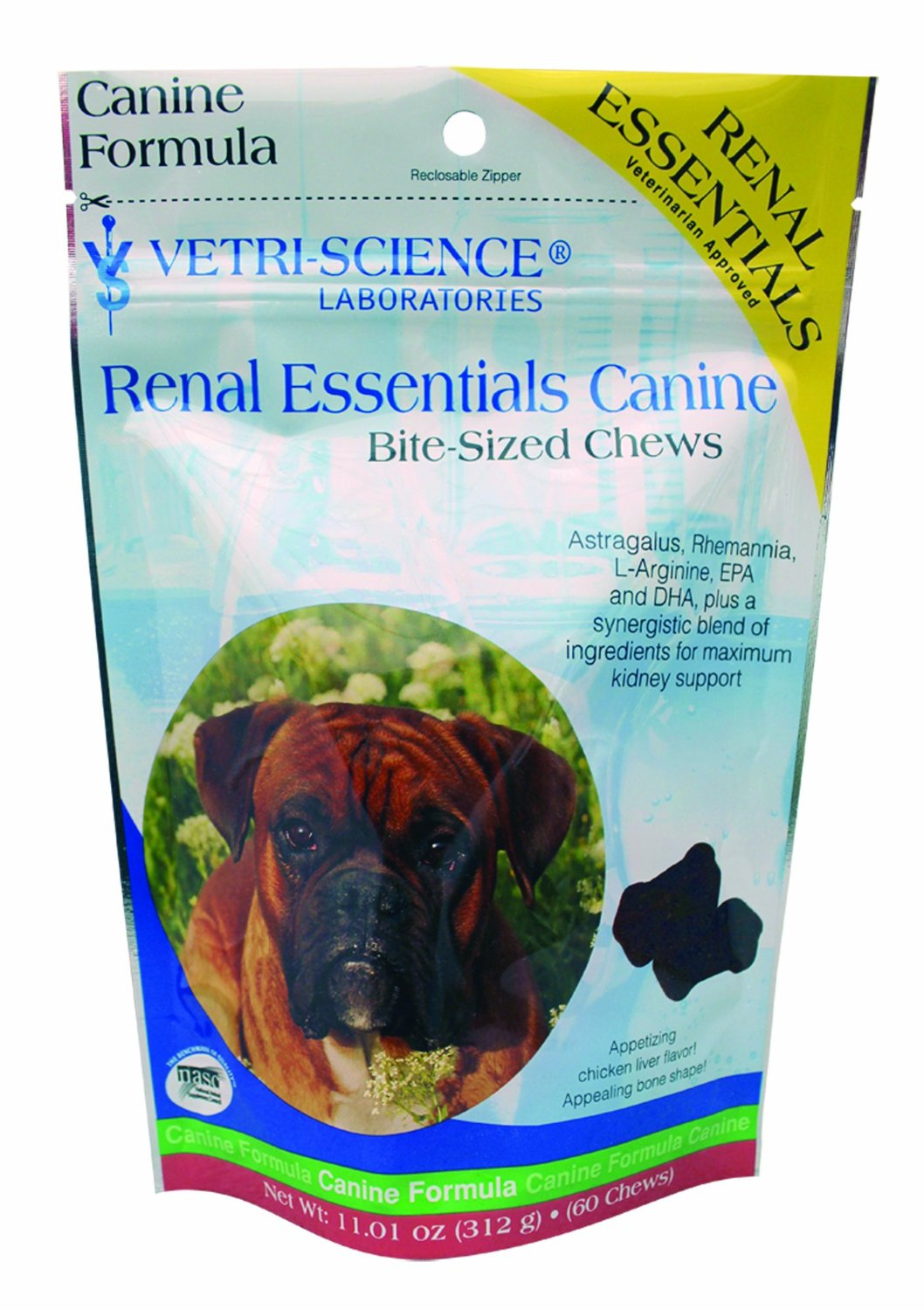 Vetri-Science Renal Essentials Canine