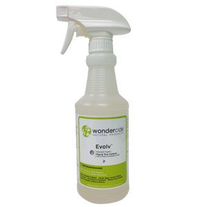 Wondercide Evolv Natural Flea Control