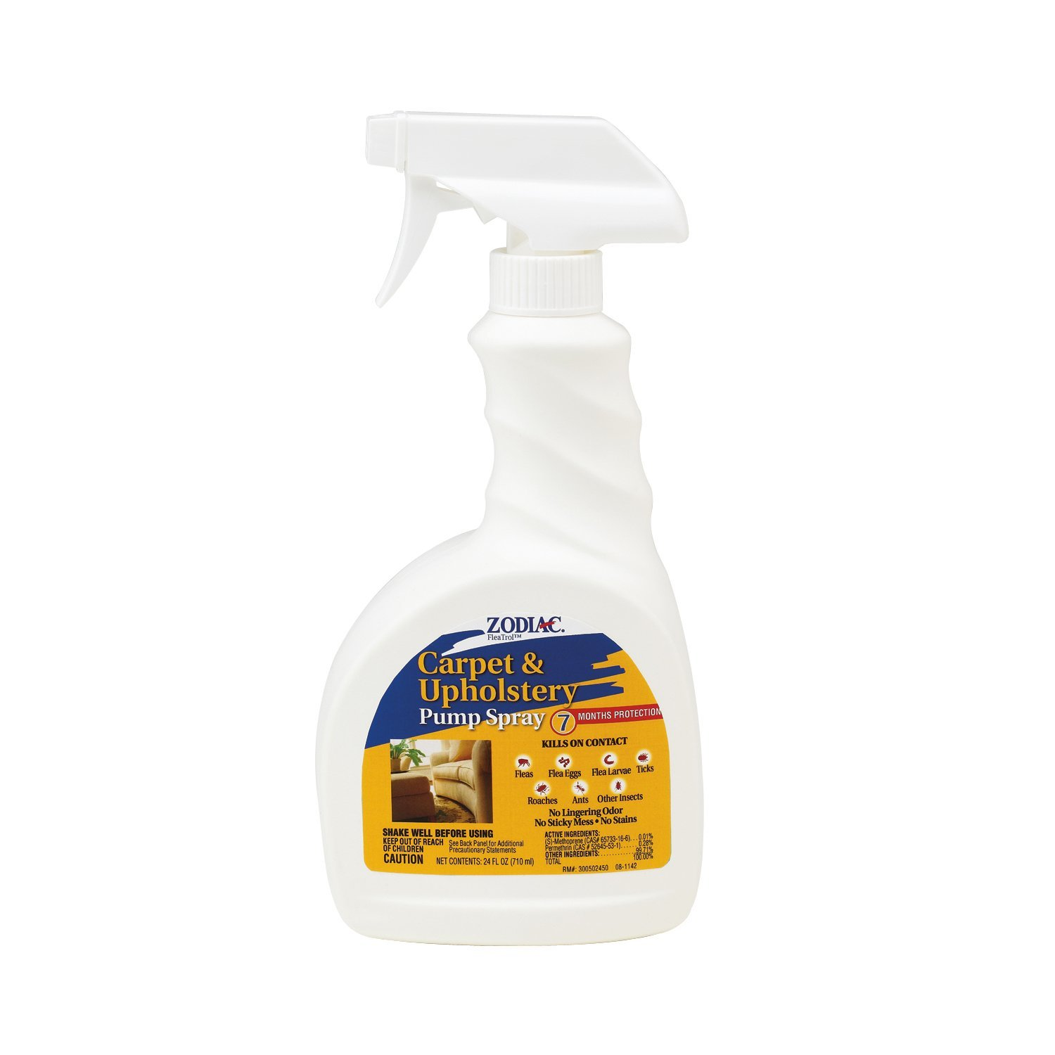 Zodiac Carpet & Upholstery Pump Spray